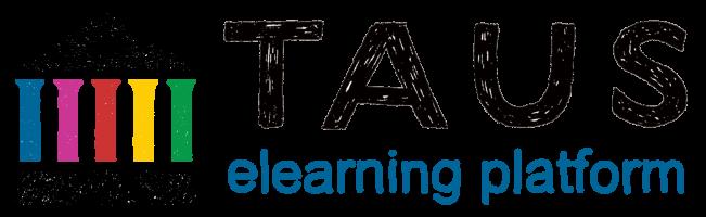 TAUS eLearning Platform